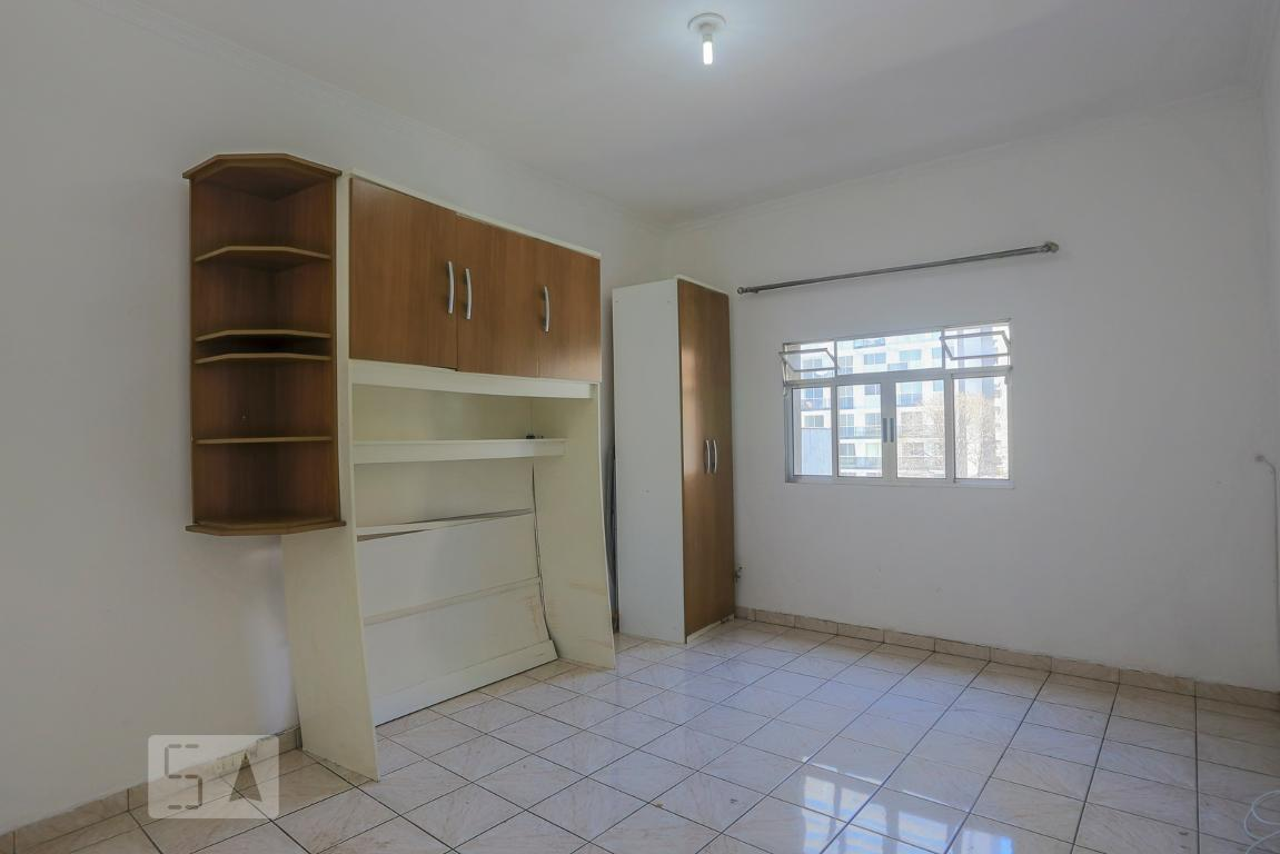Apartamento para Aluguel - Liberdade, 1 Quarto,  33 m²