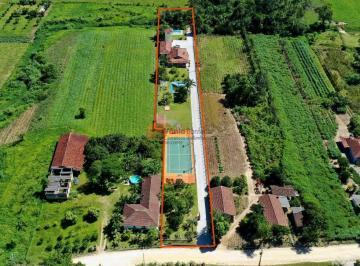 Rural de 4 quartos, Biguaçu