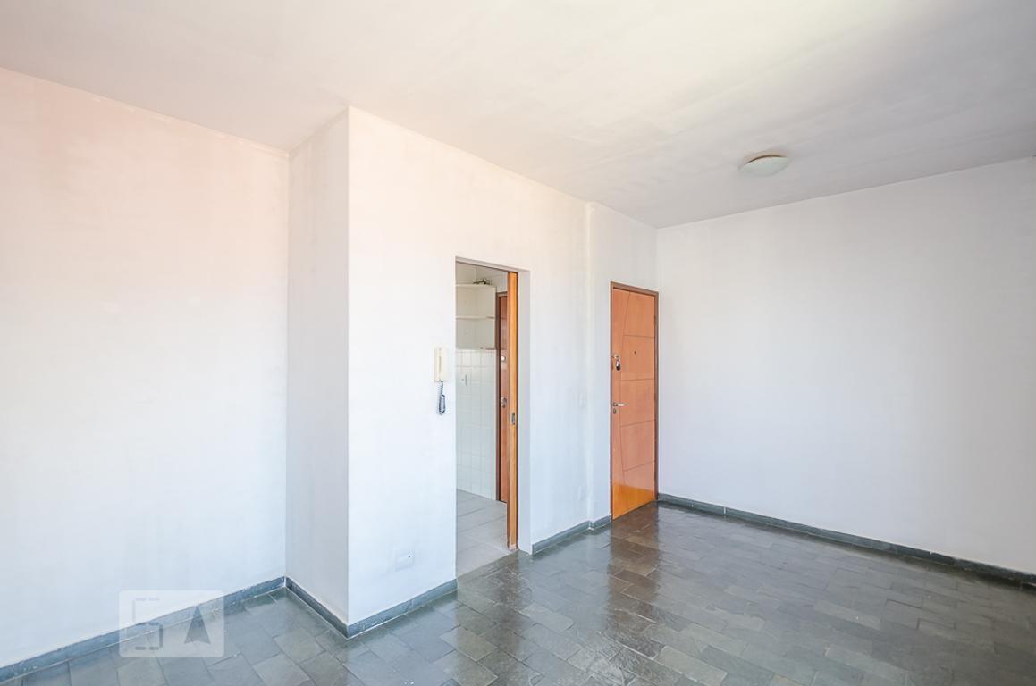 Apartamento para Aluguel - Salgado Filho, 3 Quartos,  80 m²