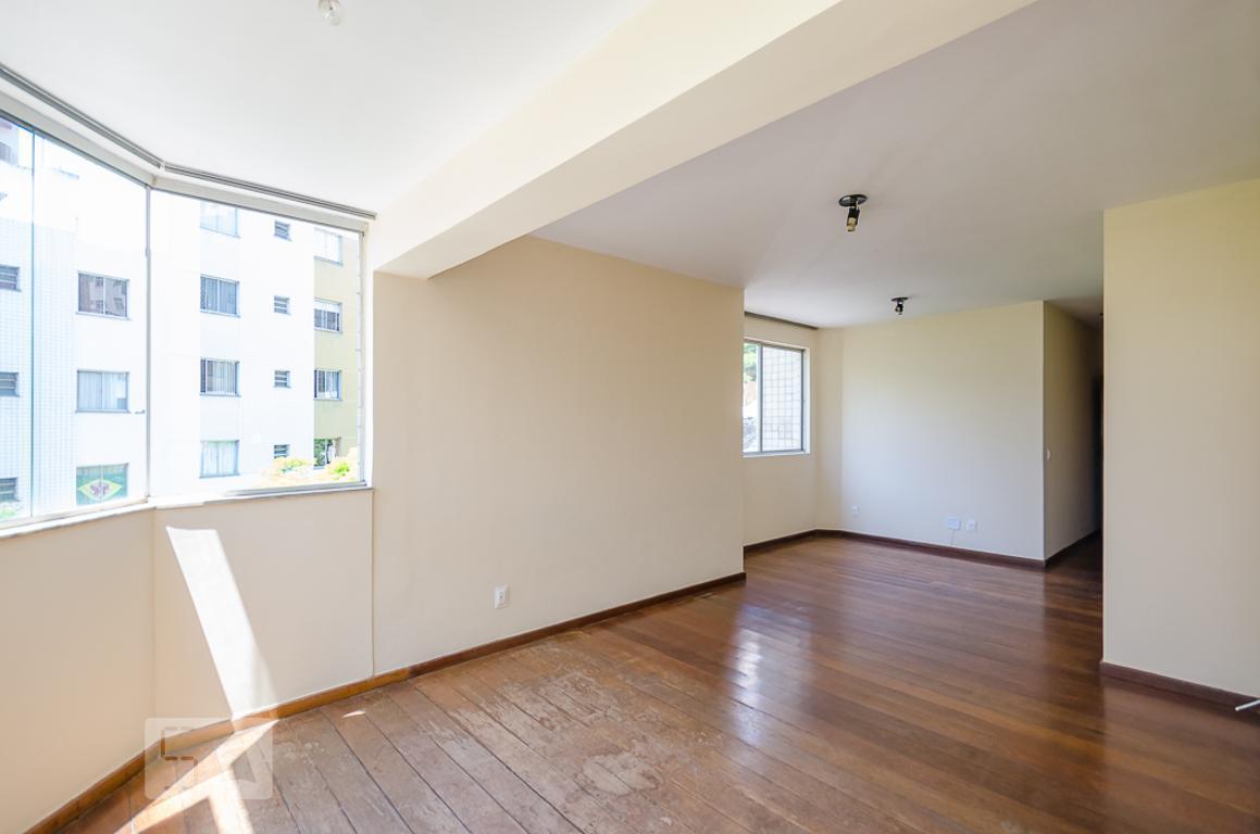Apartamento para Aluguel - Buritis, 4 Quartos,  140 m²