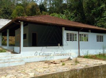 Rural de 5 quartos, Ribeirão Pires