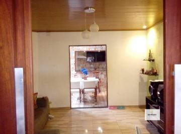 Casa · 128m² · 3 Quartos · 1 Vaga