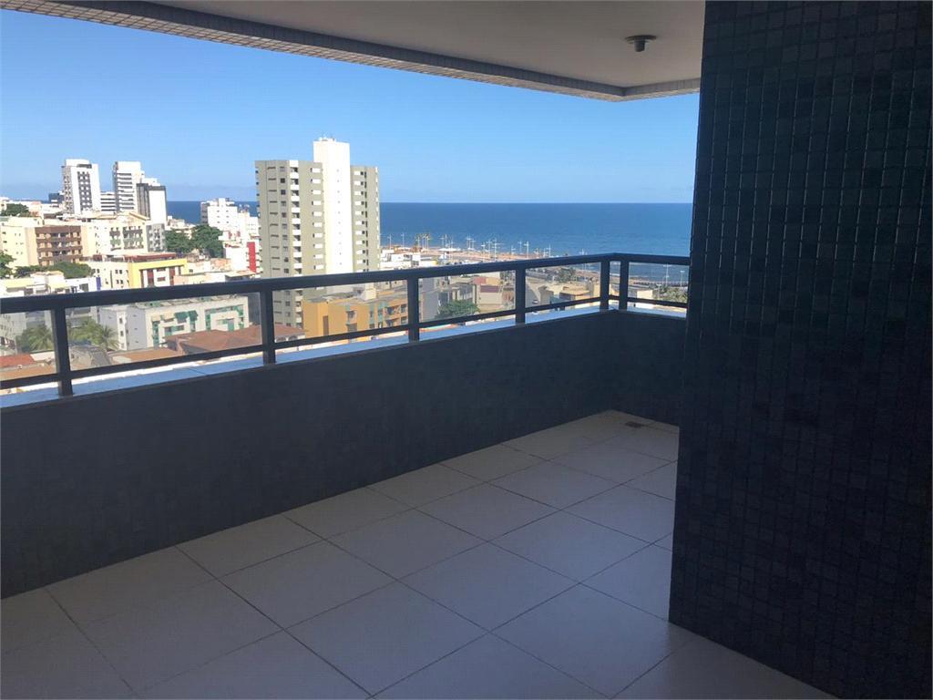 Cobertura duplex no Costa Azul, 4\4 sendo 2 suítes e vaga de garagem-Ref: 365375
