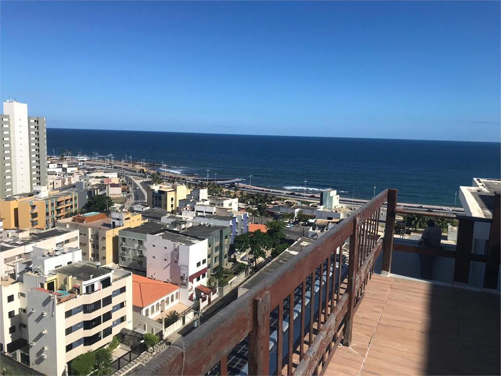 Cobertura VISTA MAR no Costa Azul, 4\4 sendo 2 suítes- Ref: 365375