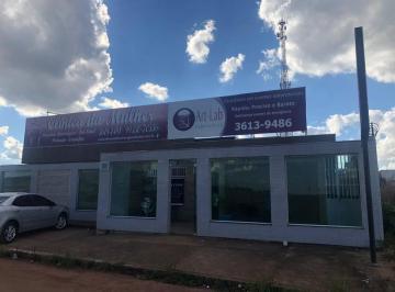 Comercial de 8 quartos, Águas Lindas de Goiás
