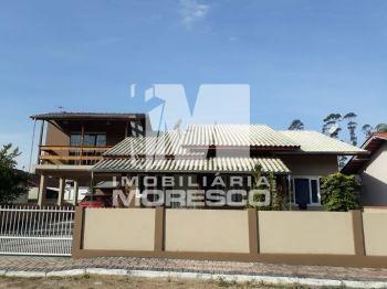 Casa de 2 quartos, Guabiruba