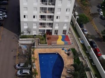 Apartamento de 3 quartos, Cajamar