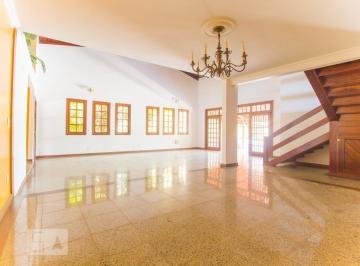 Casa para Aluguel - Lago Sul, 5 Quartos,  610 m²