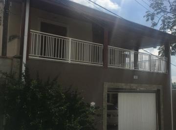 Casa de 3 quartos, Jacareí