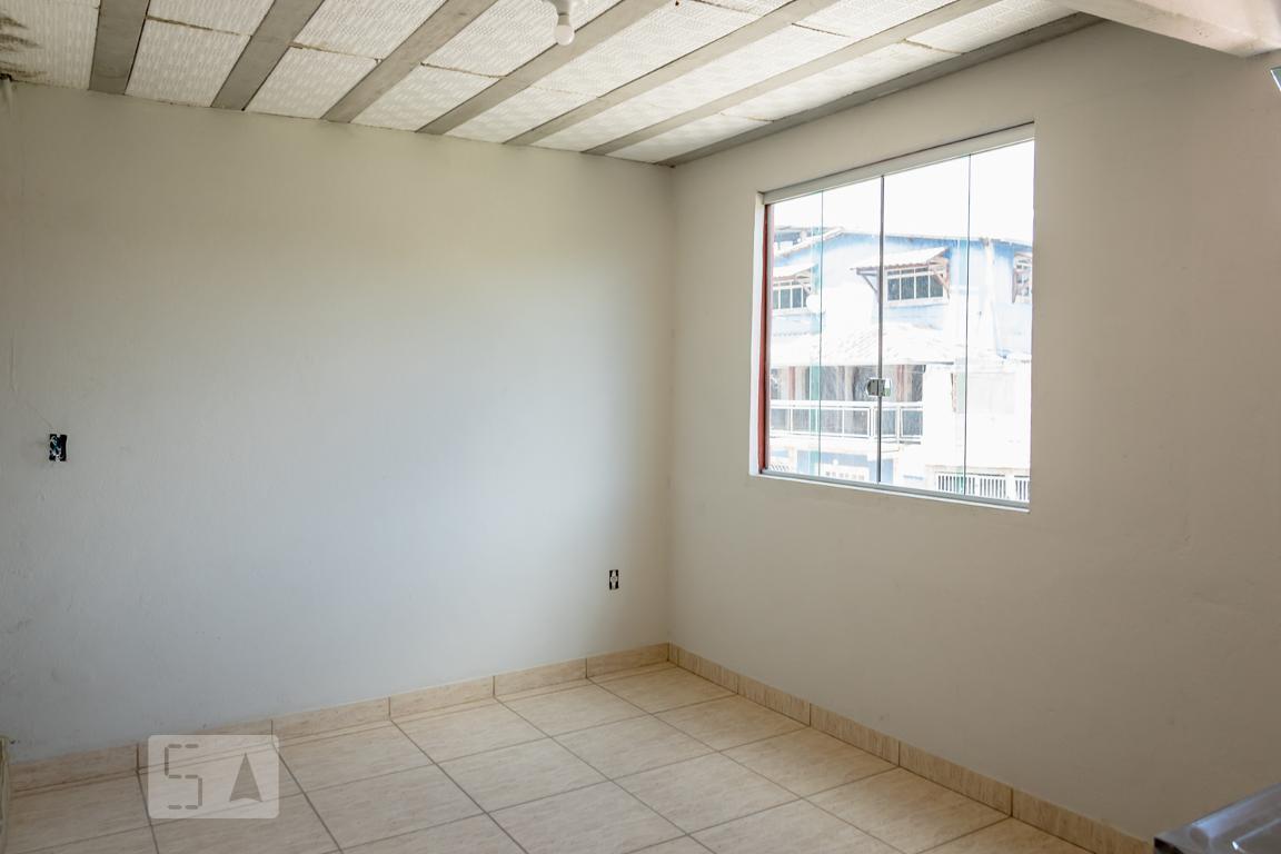 Apartamento para Aluguel - Juliana, 1 Quarto,  20 m² - Belo Horizonte