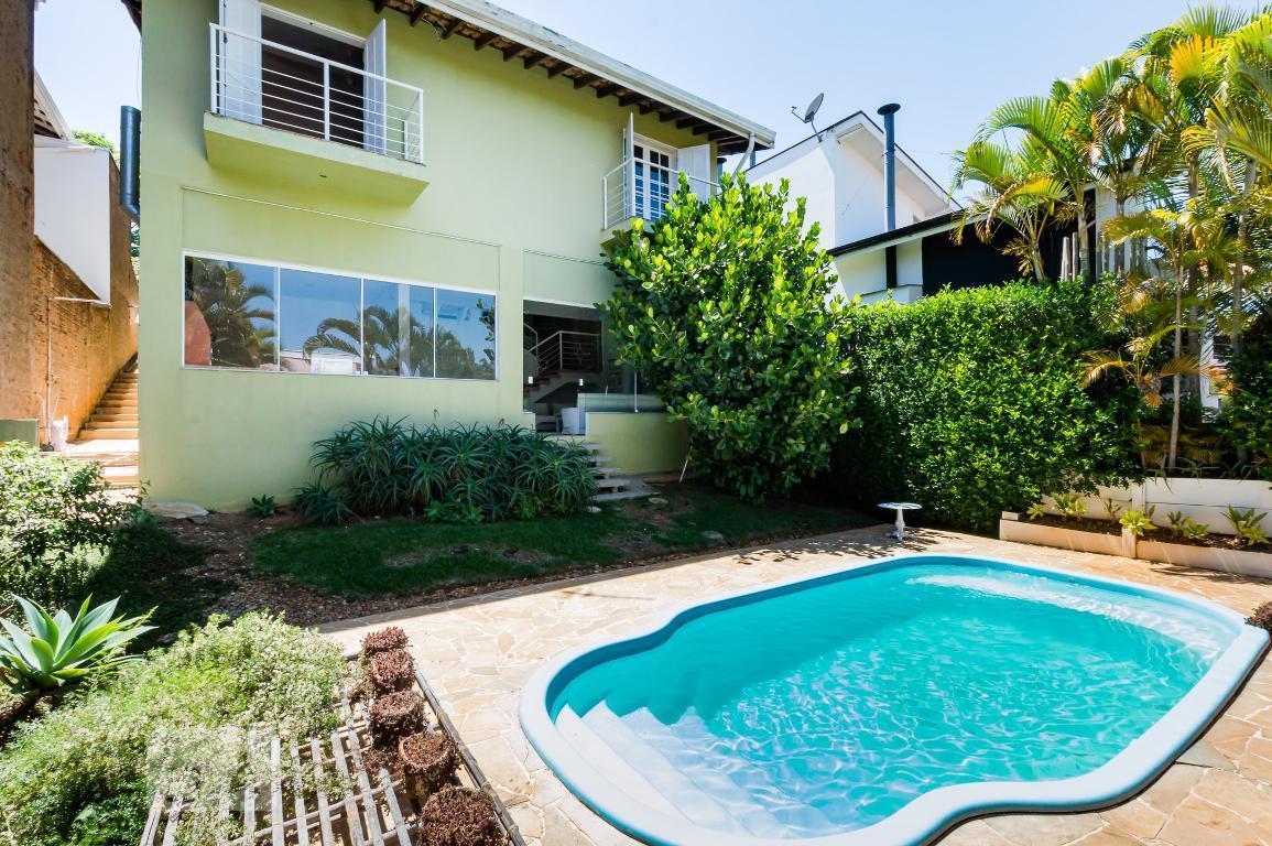 Casa para Aluguel - Gramado, 2 Quartos,  280 m²
