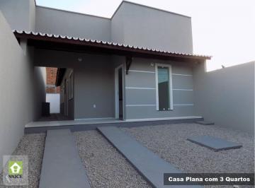 CASA NO ANCURI, 3 QUARTOS - R$ 155.000,00