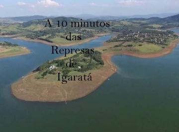 Terreno de 0 quartos, Igaratá