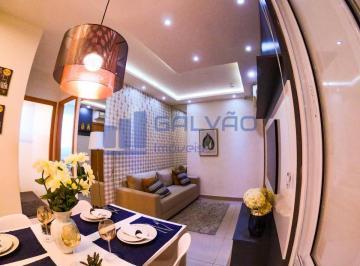 Apartamento de 0 quartos, Serra