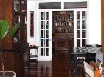 Apartamento · 167m² · 4 Quartos · 2 Vagas