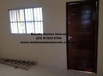 Apartamento de 1 quarto, Nilópolis