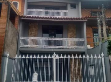 Casa de 4 quartos, Sorocaba