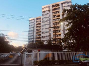 Apartamento com 4 dormitórios à venda, 100 m² por R$ 420.000,00 - Imbuí - Salvador/BA