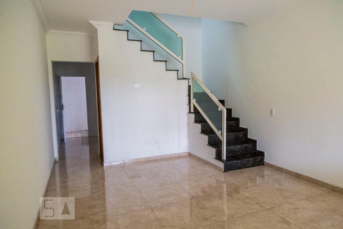 Casa para Aluguel - Vila Re, 3 Quartos,  210 m²