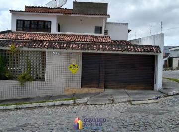 Casa de 3 quartos, Caruaru