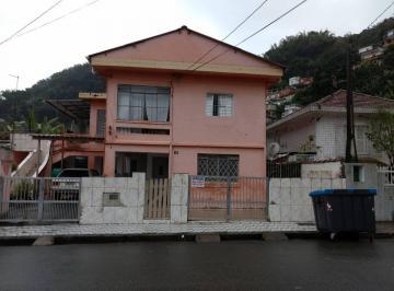 Casa de 1 quarto, Santos