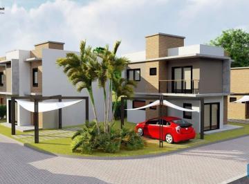 Casa · 87m² · 2 Quartos