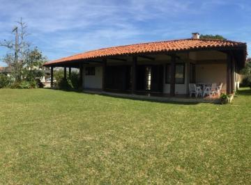 Casa de 4 quartos, Garopaba