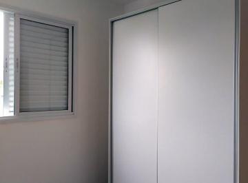 Apartamento de 2 quartos, São José dos Campos
