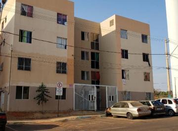 Apartamento de 2 quartos, Paranoá