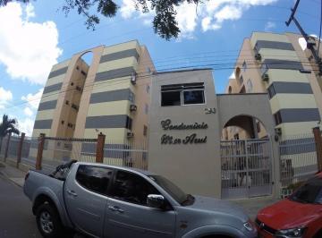 Apartamento de 3 quartos, Caucaia