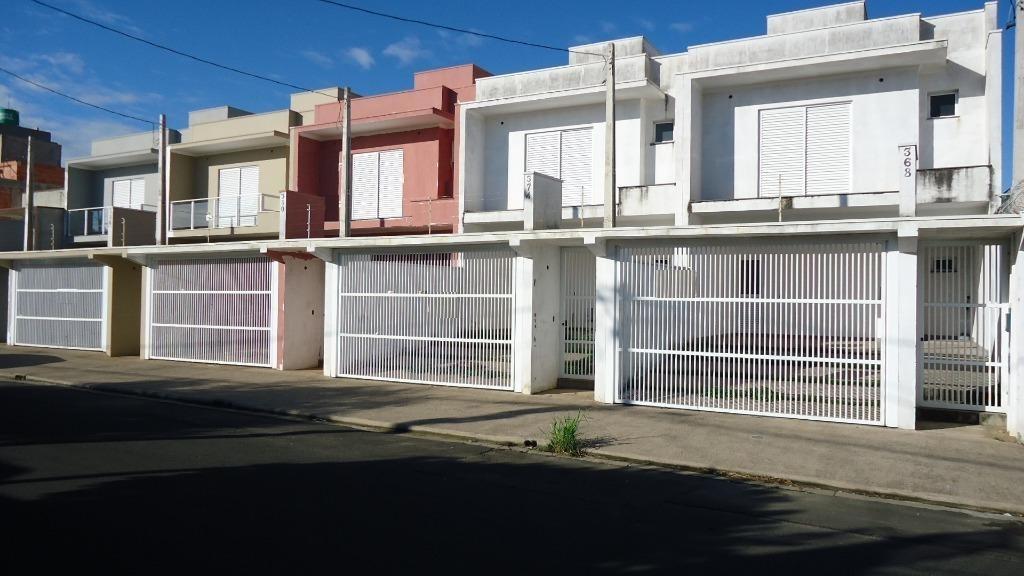 Casa à venda, 3 quartos, 1 suíte, 2 vagas, Jardim Tropical - Indaiatuba/SP