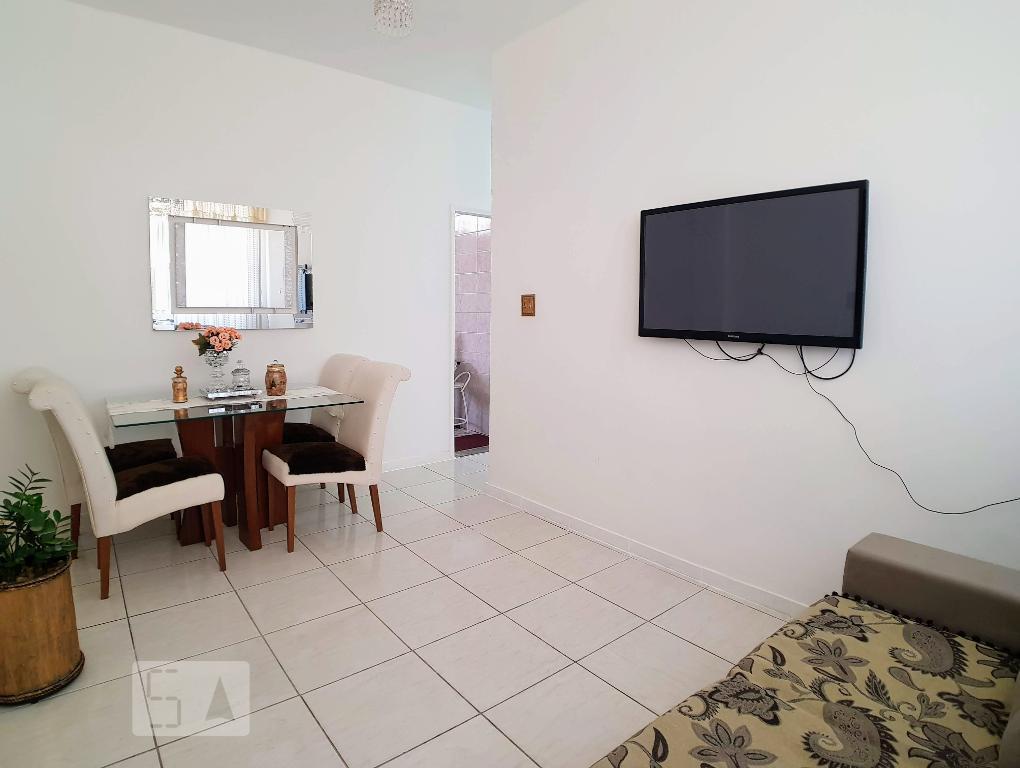 Apartamento para Aluguel - Nova Suissa, 3 Quartos,  80 m²