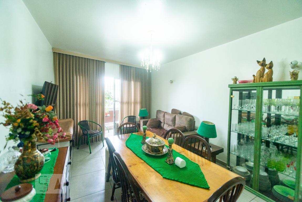 Apartamento para Aluguel - Brás, 2 Quartos,  107 m²