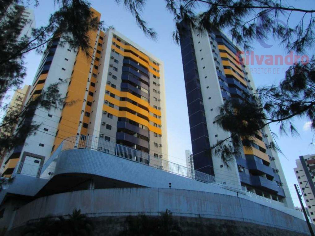 Apartamento para aluguel - em Miramar