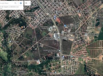 Terreno de 0 quartos, Luziânia