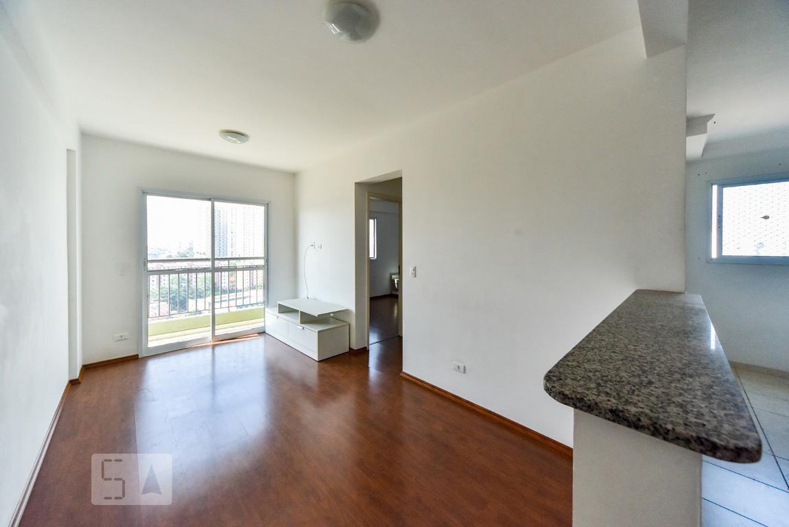 Apartamento para Aluguel - Vila Lusitânia, 2 Quartos,  59 m²