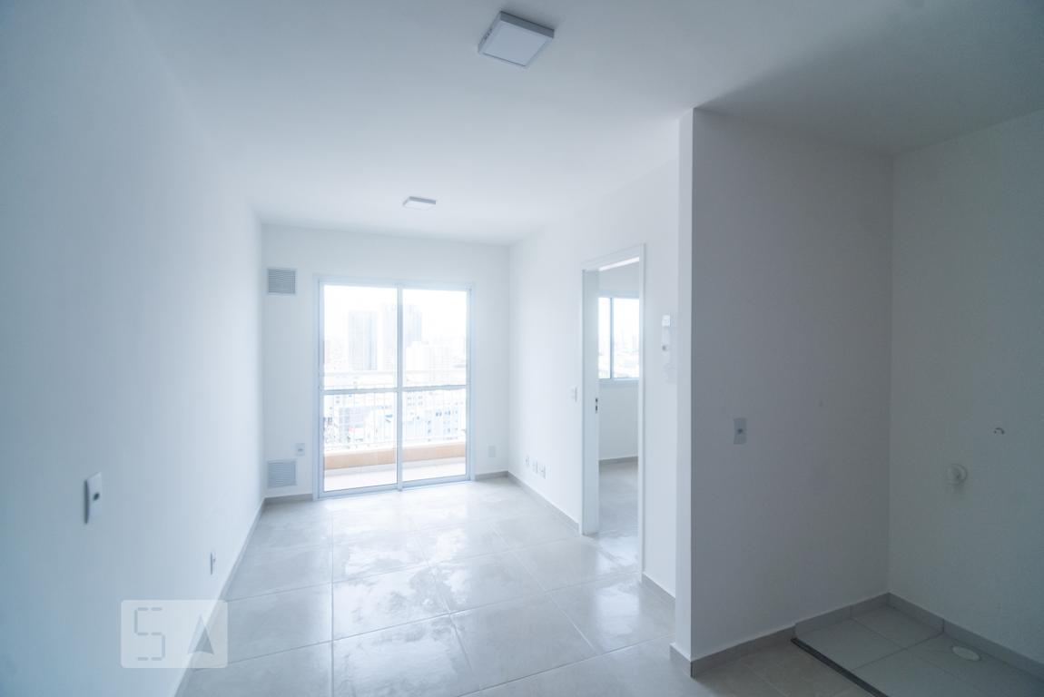 Apartamento para Aluguel - Brás, 1 Quarto,  33 m²