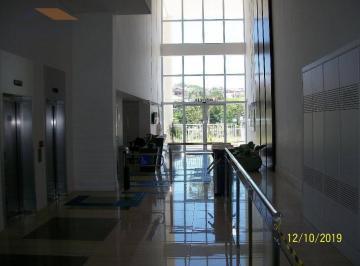 hall de entrada a torre 1