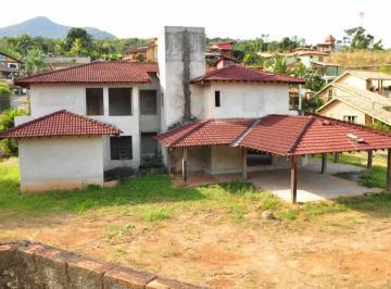 Casa de 7 quartos, Ilhabela