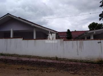 Casa de 3 quartos, Guabiruba