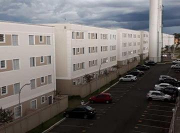 Apartamento de 2 quartos, Piracicaba