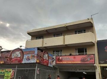 Comercial de 12 quartos, Taguatinga