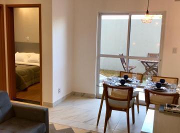 Apartamento de 2 quartos, Formosa