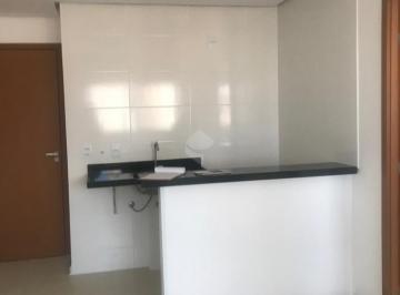 Apartamento · 33m² · 1 Quarto · 1 Vaga