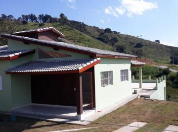 Rural de 3 quartos, Pinhalzinho
