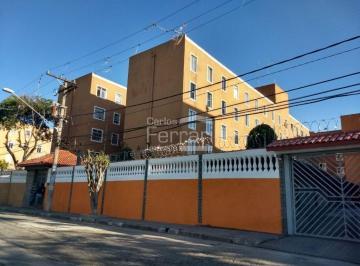 Apartamento · 59m² · 3 Quartos · 1 Vaga