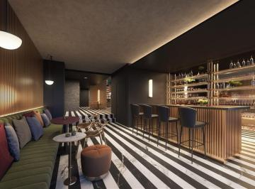 The Residences | The Bar