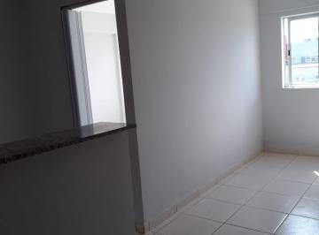 01- Vista da sala,cozinha e quarto