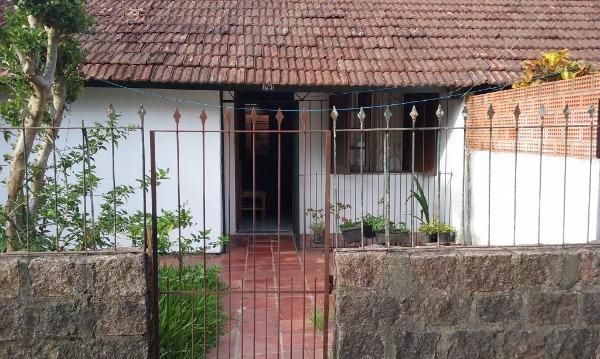 Casa em Restinga