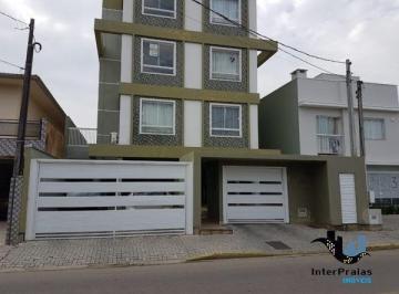 Apartamento de 2 quartos, Tijucas